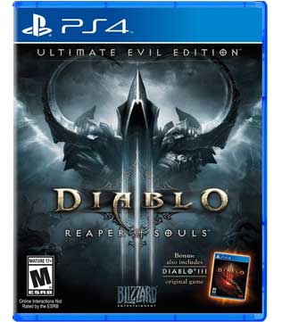 how to play diablo 3 offline multiplayer ps4