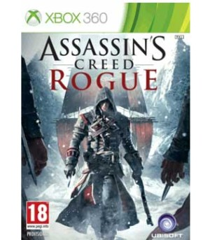 Xbox 360-Assassin's Creed Rogue