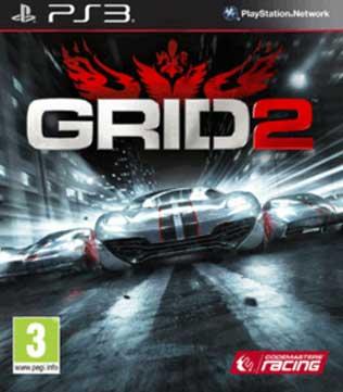 PS3-Grid 2