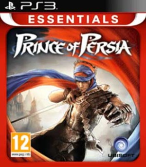 PS3-Prince Of Persia