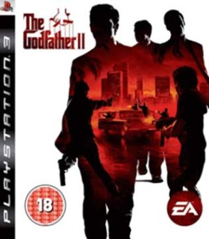 PS3-The Godfather 2