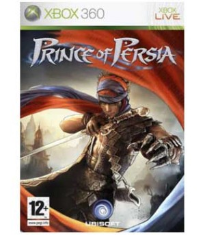 Xbox 360-Prince Of Persia