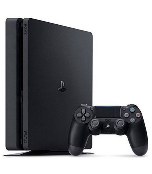 PS4-Sony-PlayStation 4 Slim