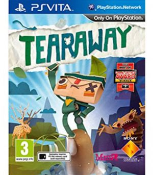 PS-Vita-Tearaway-PS-Vita-(Without-Box)
