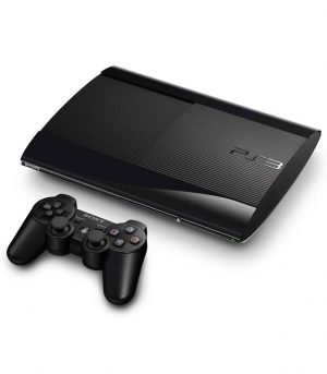 PS3-Super-Slim-Console