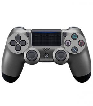 PS4-Official-Sony-Dualshock-4-Wireless-Controller-Steel-Black-Pre-owned