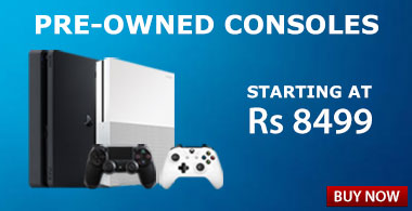Preowned-consoles-starting