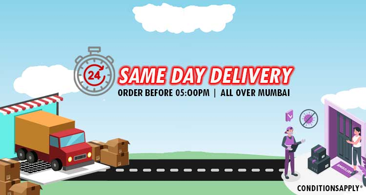 Same-Day-Delivery 5PM