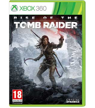 Rise-of-the-Tomb-Raider-Xbox 360
