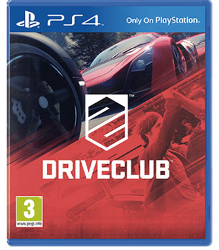 Buy Driveclub PS4 (Pre-owned) - GameLoot