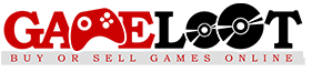 GameLoot - Buy or Sell Games Online