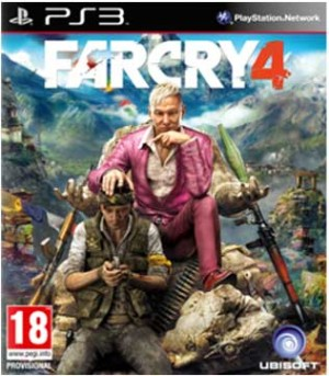 Far-Cry 4-PS3