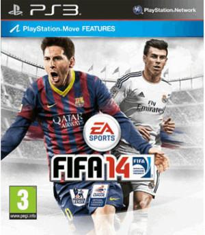 PS3-FIFA 14