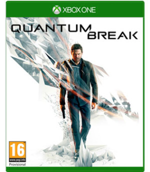 Xbox One-Quantum Break