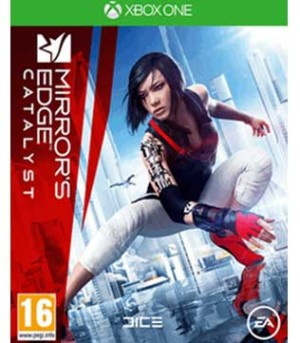 Xbox One-Mirror's Edge Catalyst