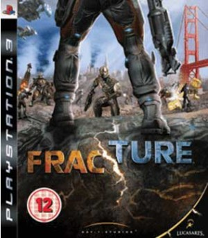 PS3-Fracture