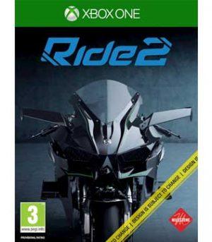 Xbox One-Ride 2