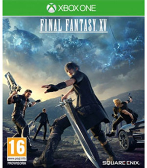 Final Fantasy XV Xbox One (Pre-owned)