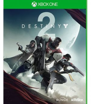 Xbox-One-Destiny-2