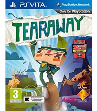 PS-Vita-Tearaway-PS-Vita-(Without-Box)