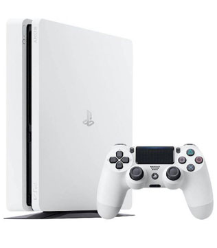 PS4-Sony-PlayStation-4-Slim-Glacier-White-500-GB-(Pre-Owned)