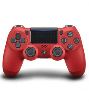 PS4-Official-Sony-Dualshock-4-V2-Wireless-Controller-PS4-Magma-Red