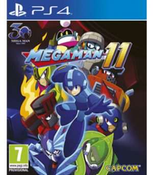 PS4-Mega-Man-11