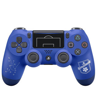 PS4-Official-Sony-Dualshock-4-FC-Limited-Edition-V2-Wireless-Controller-Pre-owned
