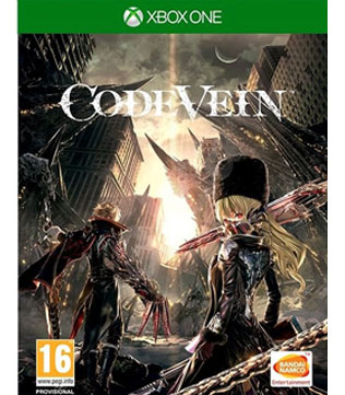 Xbox-One-Code-Vein