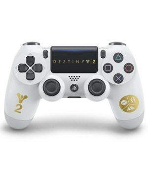 PS4-Official-Sony-Dualshock-4-V2-Wireless-Controller-Destiny-2-Limited-Edition-PS4-(Pre-owned)-Pre-owned