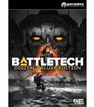 Battletech deluxe edition