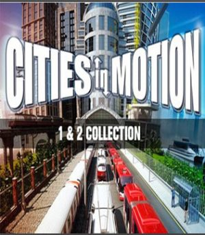 Cities-in-Motion-1-and-2-Collection